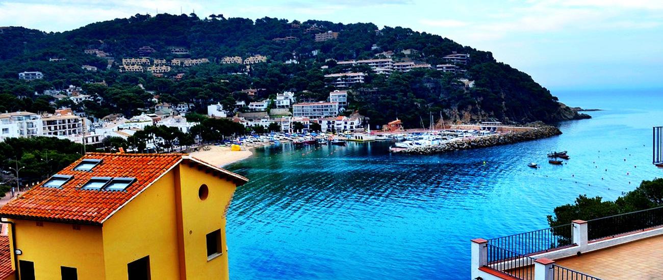 Girona Costa Brava Shore Excursion Tour