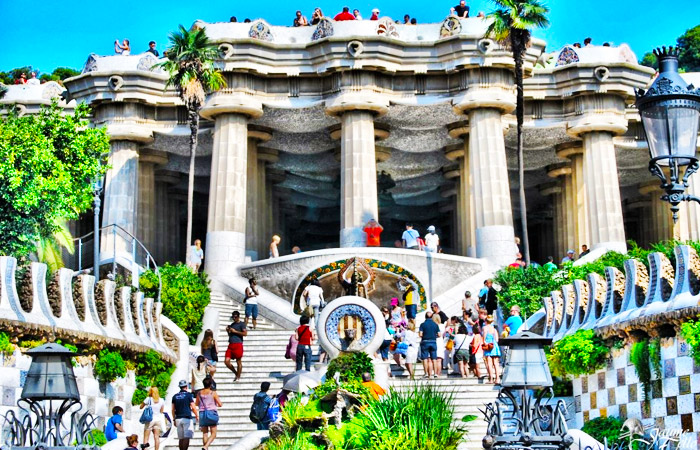 Barcelona City Tour Tickets